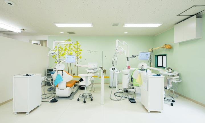 ギャラリー|野田市 春日部市周辺の歯医者なら、関宿グリーン歯科(歯科・矯正・小児・インビザライン)