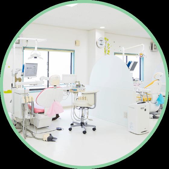 当院について|野田市 春日部市周辺の歯医者なら、関宿グリーン歯科(歯科・矯正・小児・インビザライン)