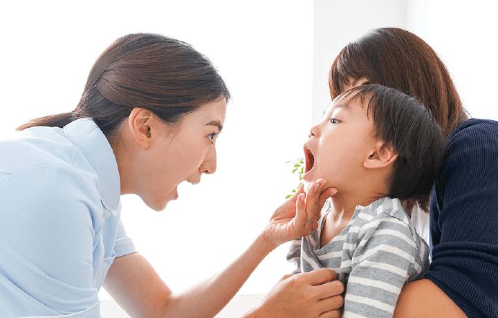 一般治療|野田市 春日部市周辺の歯医者なら、関宿グリーン歯科(歯科・矯正・小児・インビザライン)